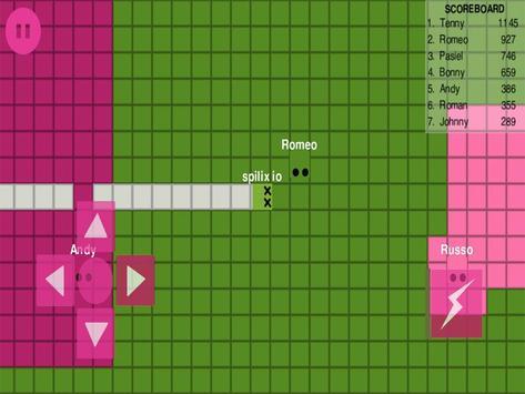 game for splix io screenshot 5