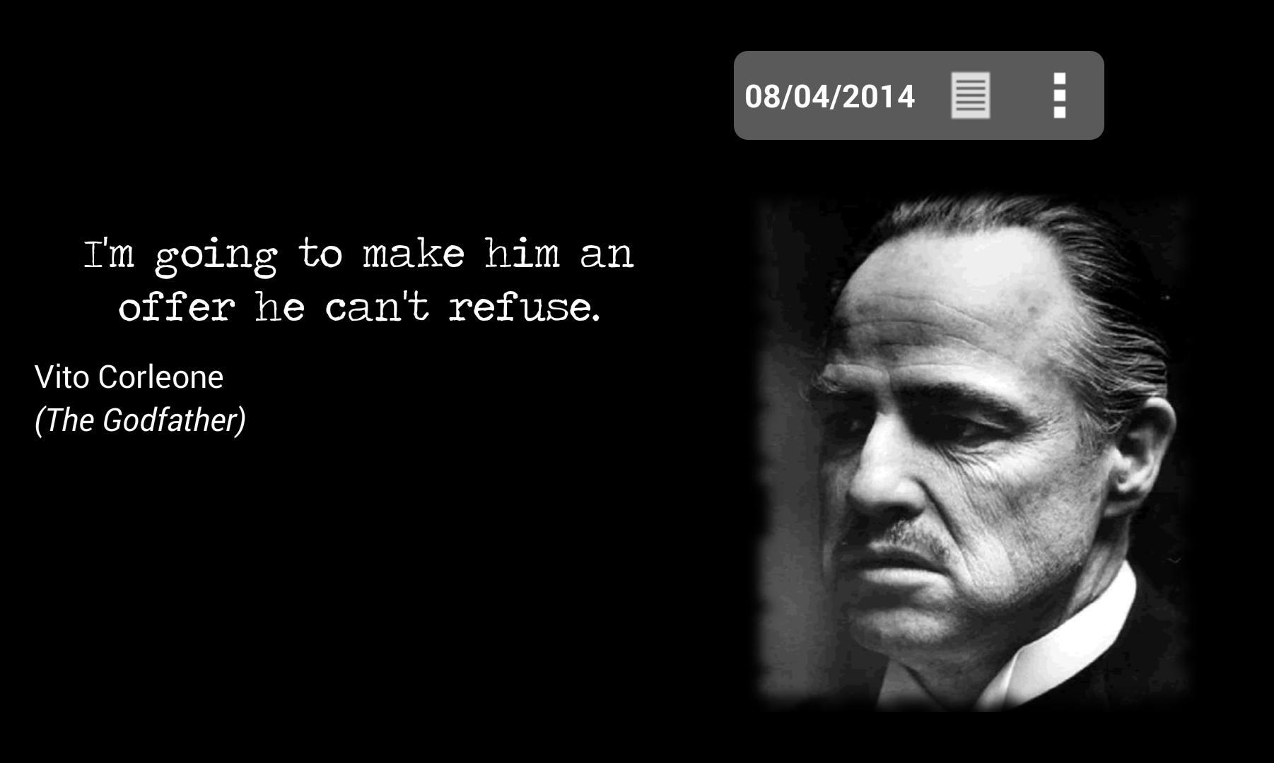 Frases De Películas For Android Apk Download