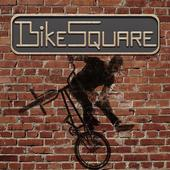 BikeSquare icon