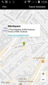 BikeSquare screenshot 3