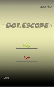 DOT.Escape screenshot 1