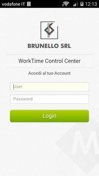 Brunello Worktime poster