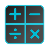 Math Quiz-Calculation Station icon