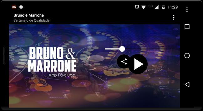 Bruno e Marrone screenshot 10