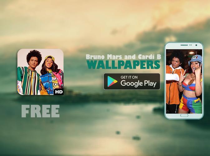 Best Of Pubg Wallpaper Hd安卓下载 安卓版apk: Bruno Mars And Cardi B LIVE Wallpaper HD安卓下载,安卓版APK