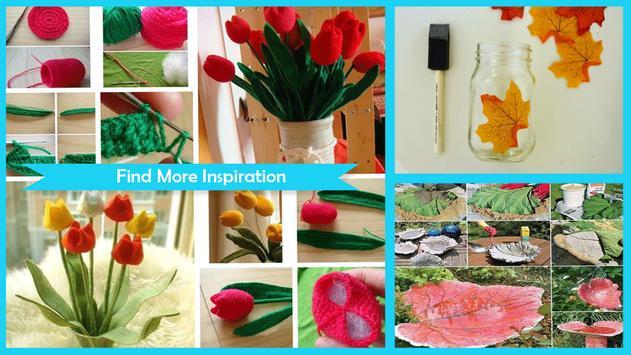 Wonderful DIY Leaf Projects screenshot 1