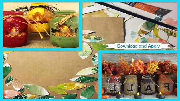 Wonderful DIY Leaf Projects screenshot 2