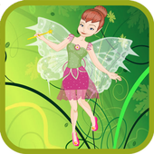 Baby Tinker Dress Up Games icon