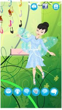 Baby Tinker Dress Up Games screenshot 1