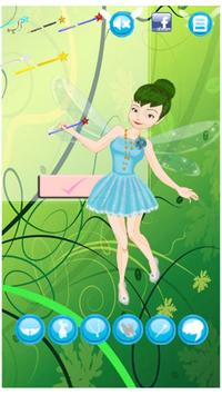 Baby Tinker Dress Up Games screenshot 2