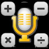 Voice Calculator icon