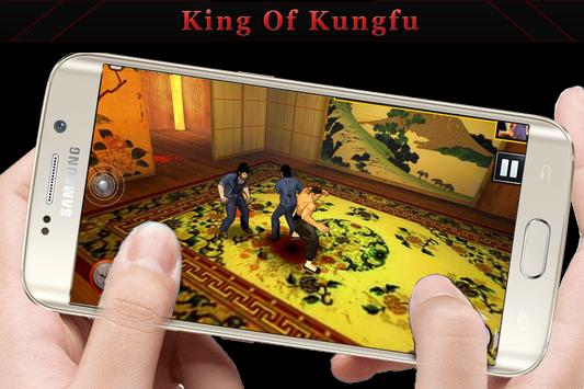 King of Kungfu in street screenshot 1