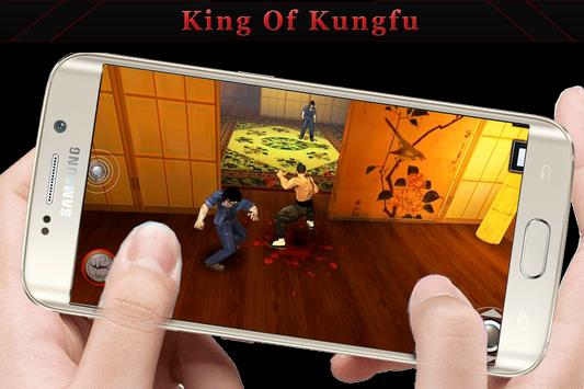 King of Kungfu in street screenshot 2