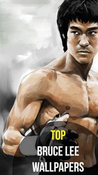 Bruce Lee Wallpapers HD 4K screenshot 3