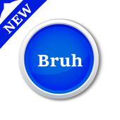 Press The Bruh Button icon