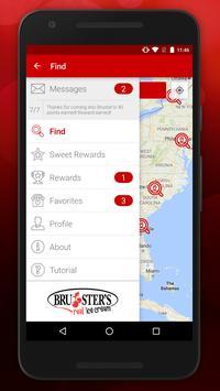 Bruster's apk screenshot