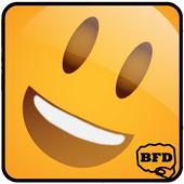 Emoji Rush icon