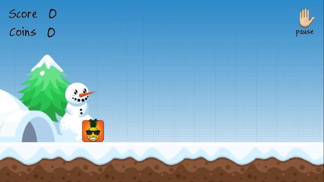 Emoji Rush apk screenshot