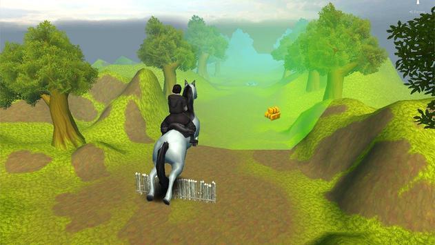 Animal Derby Horse Racing screenshot 3