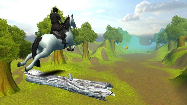 Animal Derby Horse Racing screenshot 4
