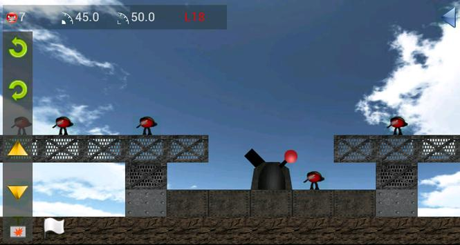 Battle Face apk screenshot