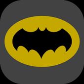 BatEmblem - UCCW Skin icon