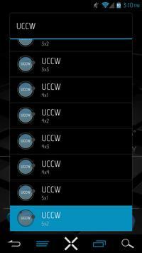 BatEmblem - UCCW Skin apk screenshot