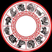 Chinese Zodiac Horoscope icon