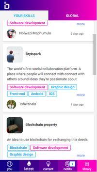 Brytspark screenshot 1