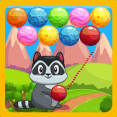 Forest Bubble Shooter icon