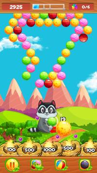 Forest Bubble Shooter poster