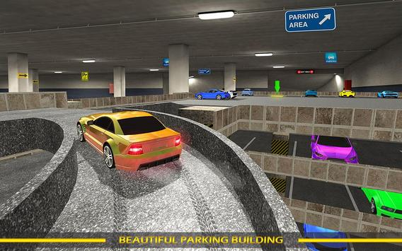 Street Car Parking 3D APK Download - Free Simulation GAME for ...