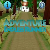 Adventure Runner icon