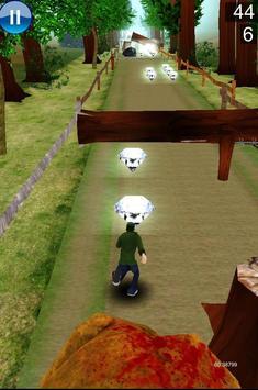 Adventure Runner apk screenshot
