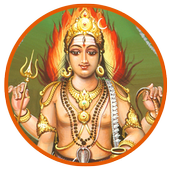 Kaal Bhairvastakam with Audio icon
