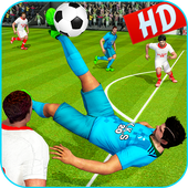 Soccer 2018 Challenges - PRO Super Stars Football icon