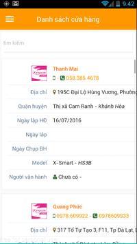 Máy Pha Màu apk screenshot
