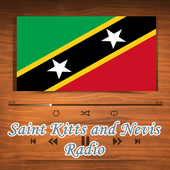 Saint Kitts and Nevis Radio icon