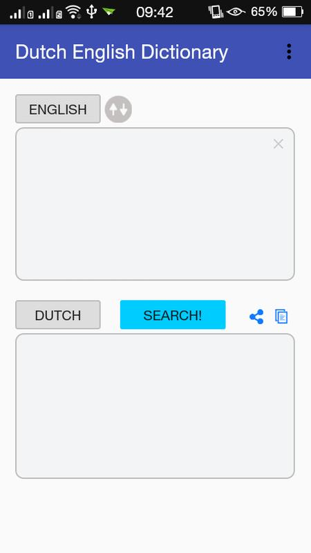 dutch to english dictionary free download pdf
