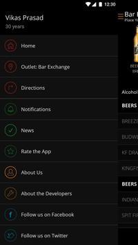 Bar Exchange screenshot 2