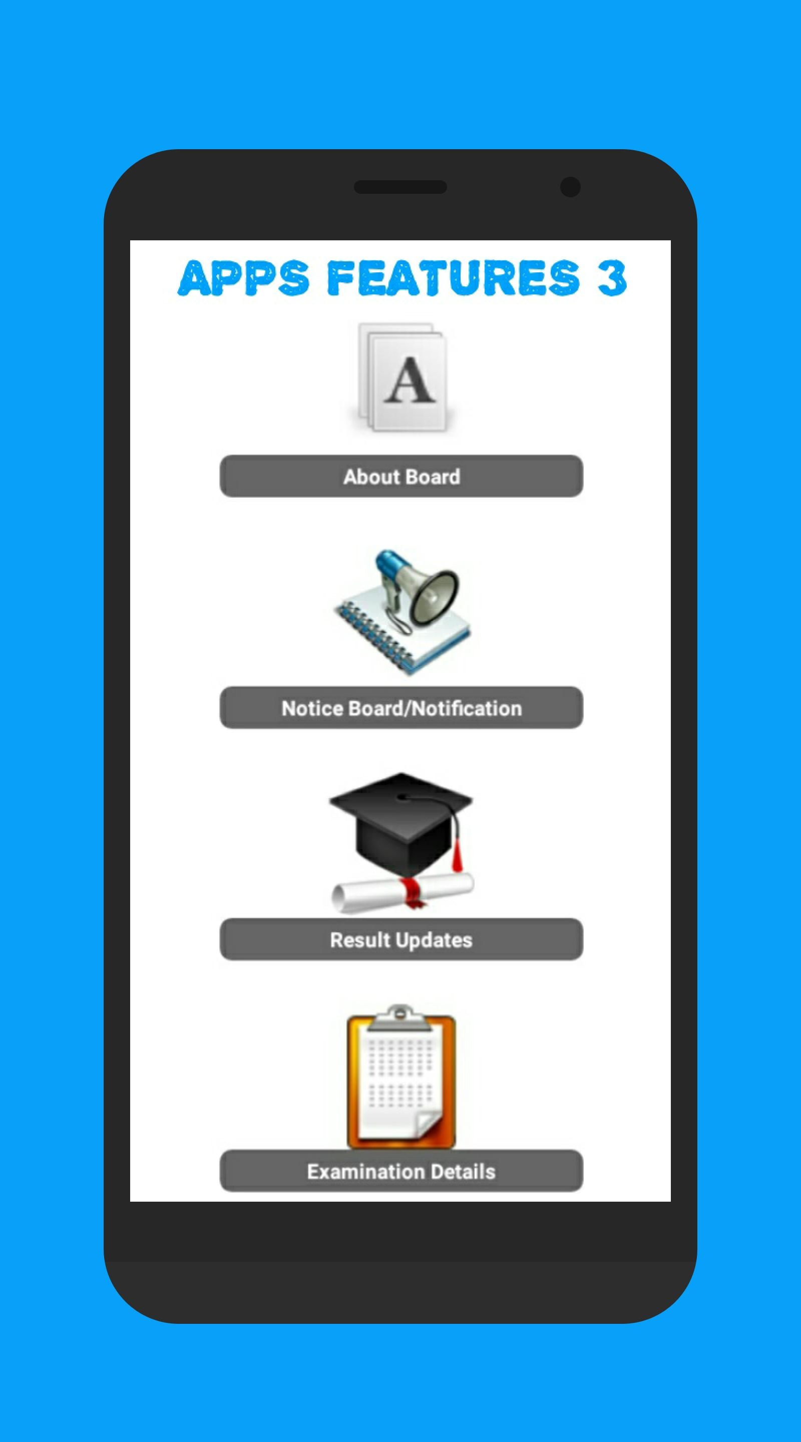 BIHAR BOARD RESULTS & NOTICE for Android - APK Download