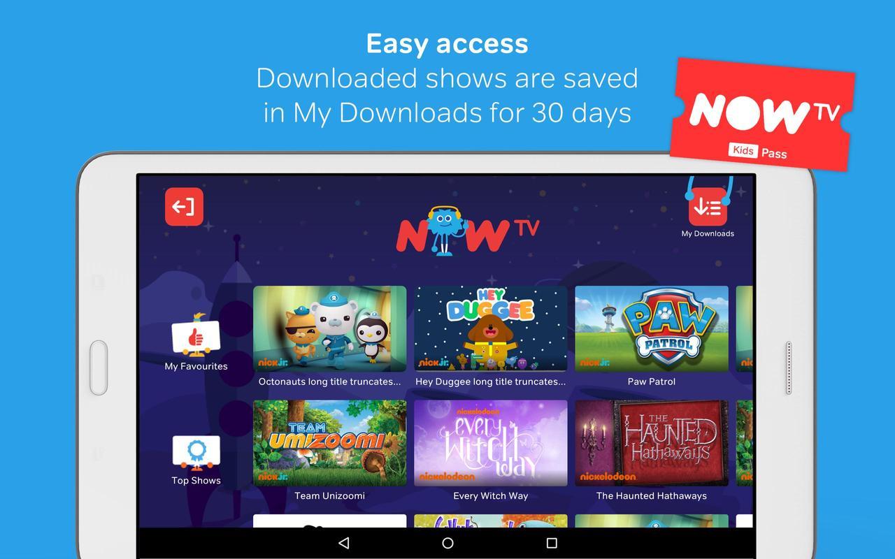 Voodoo Tv App Download