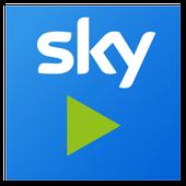Sky Go icon