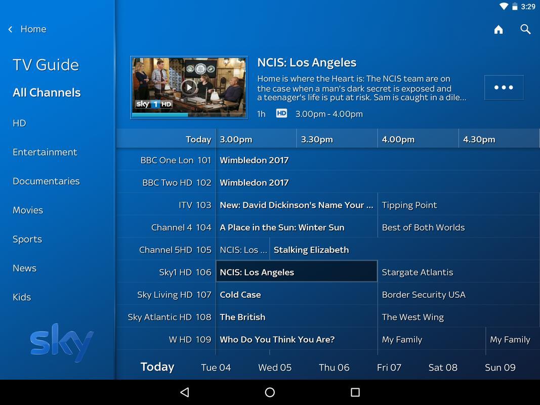 Sky Q App Installieren