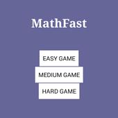 MathFast icon