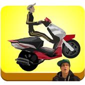 Elrubius Flipy Bike icon