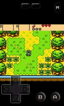 A.D - Gameboy Color Emulator screenshot 1