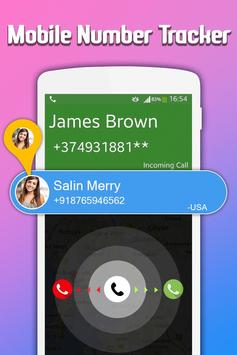 Mobile Number Location Tracker : Live Location apk screenshot