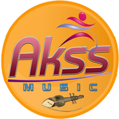 AKSS MUSIC icon