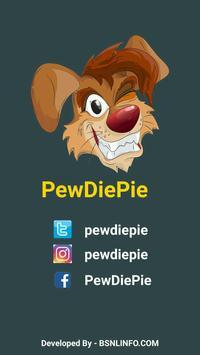 PewDiePie poster